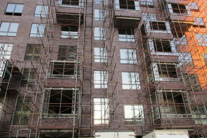 """""""Штат 18"""": стандарты элитного жилья переезжают за МКАД"""