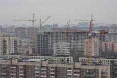 Собянин не считает целесообразной дальнейшую уплотнительную застройку Москвы