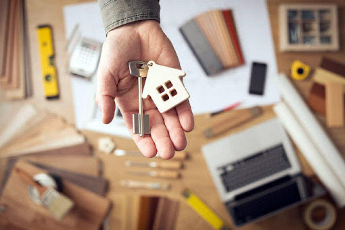 Спрос на ипотеку за месяц вырос в 1,5 раза