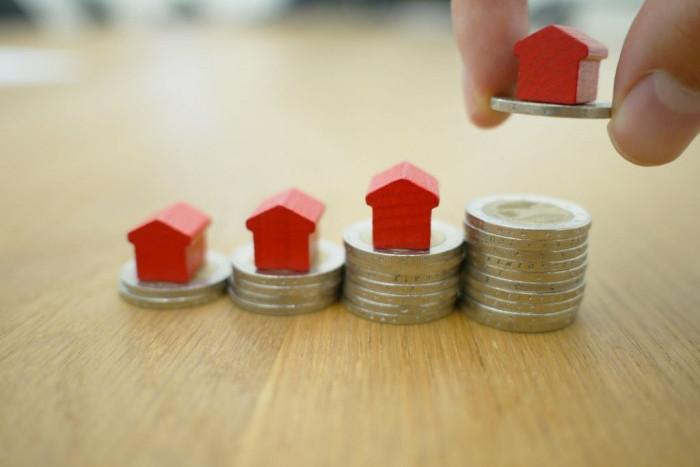 Средний размер ипотеки превысил три миллиона