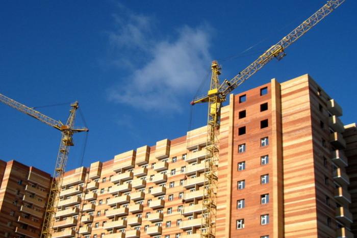 Столичные девелоперы выполнили план по вводу недвижимости
