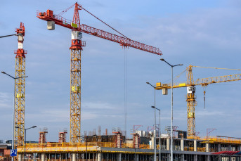 Строительство апартаментов могут запретить