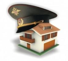 """""""Связь-Банк"""" предоставит военным ипотеку на квартиры в седьмом квартале микрорайона """"Некрасовка-Парк"""""""