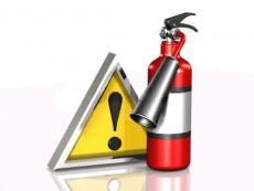 Турецкий застройщик оштрафован за несоблюдение норм пожарной безопасности на строящихся объектах