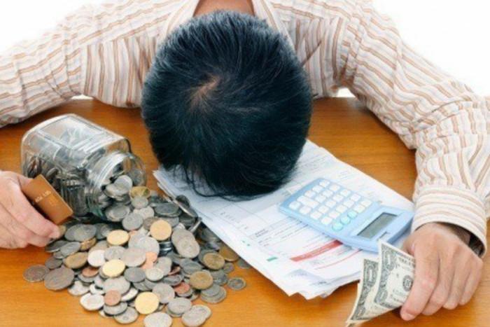 У россиян стремительно растут долги по ипотечным кредитам