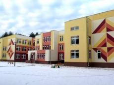 В 2014 году в Москве появится 31 новый детский сад