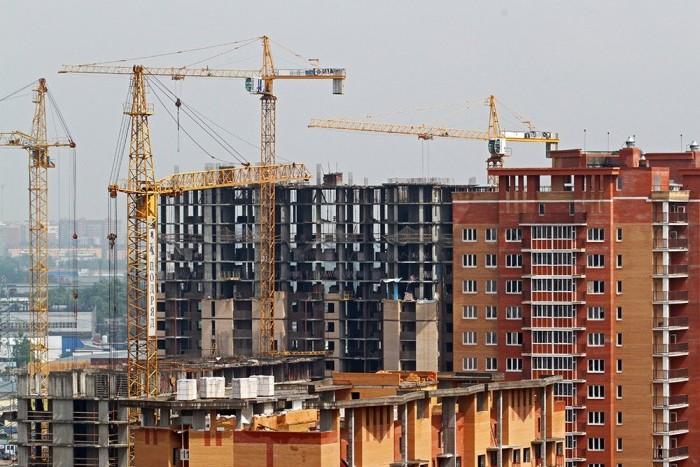 В 2015 году ЮВАО построят 150 000 квадратов жилья