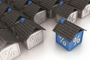 В 2020 году выдано 1,67 млн жилищных кредитов