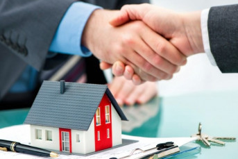 Продажи элитных квартир побили 6-летний рекорд