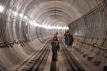 В 2021 году откроют 9 станций БКЛ