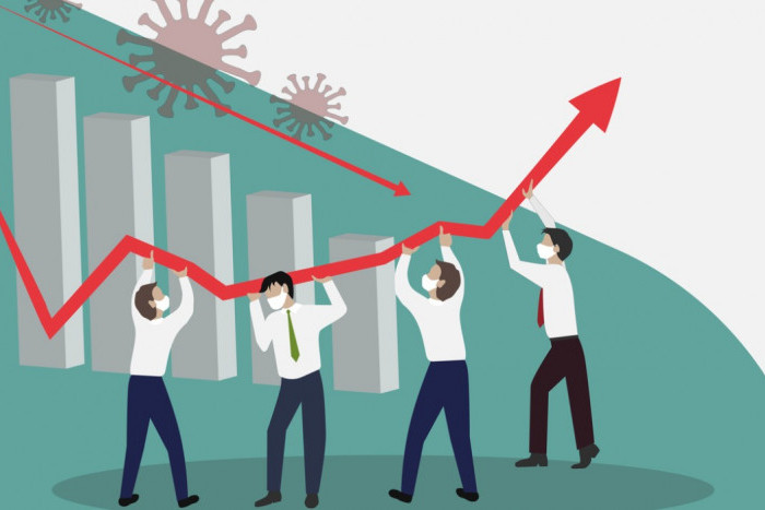 В 2022 году экономика полностью восстановится