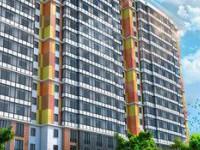 В ЦАО построят жилой комплекс с детским садиком и парковкой
