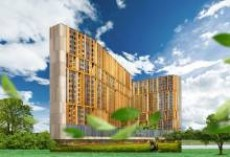 """В Фили-Давыдково построят жилой комплекс """"Wood House"""""""