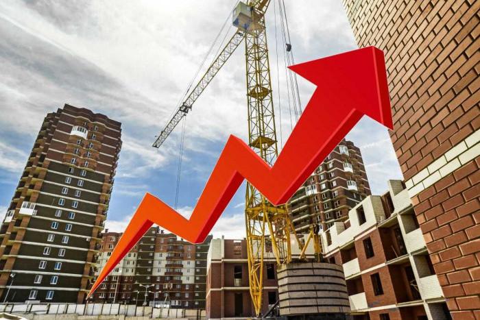 В готовых домах покупателям доступно всего 3% квартир рынка