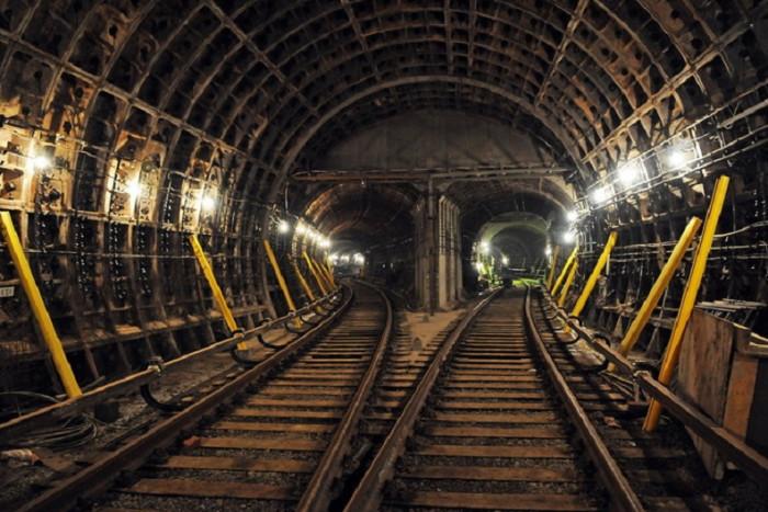 В Южном Бутово начинается строительство станции метро