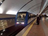 """В конце июня может быть открыта станция метро """"Саларьево"""""""