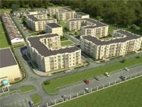 В Красногорском районе появится малоэтажный жилой комплекс