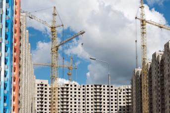 В мае цены на жильё выросли на 0,4%