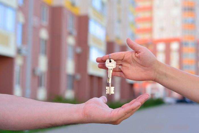 В марте москвичи оформили льготную ипотеку на рекордную сумму