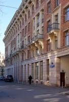 В Москве открыта продажа элитного жилья в историческом особняке XIX века