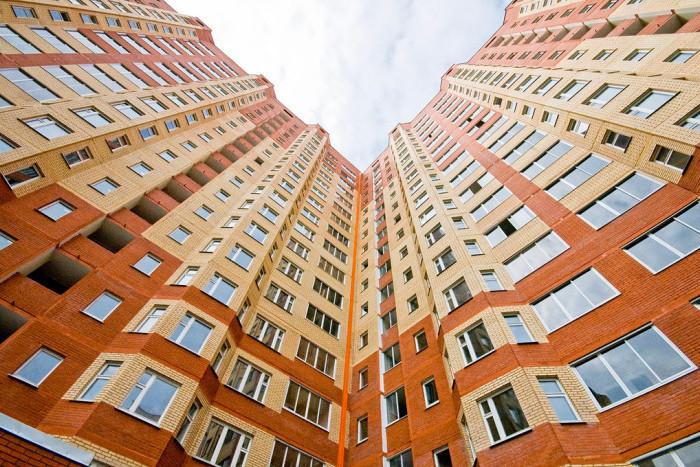 В Москве сданы два дома по программе реновации