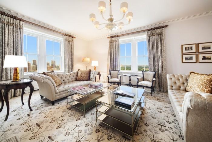 В Москве выросли цены на элитные апартаменты