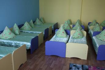 В Новой Москве сдали детский сад со столярной мастерской
