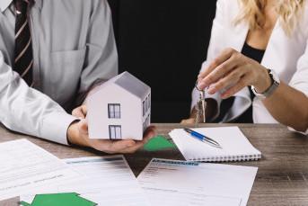 В октябре россияне оформили рекордное число ипотек