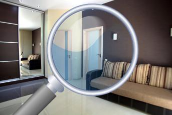 В Подмосковье растет спрос на просторные квартиры