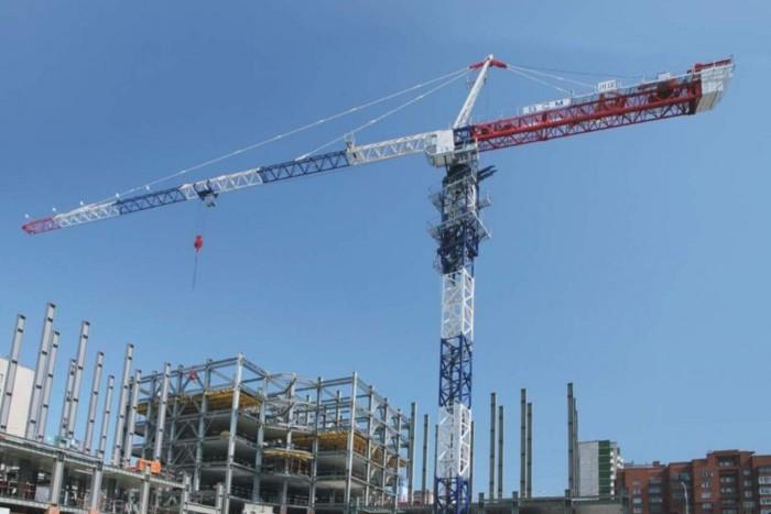 В Подмосковье возведут 21 млн кв.м жилых площадей