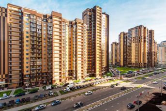 """В проблемном ЖК """"Новокосино-2"""" заселено еще несколько сот квартир"""