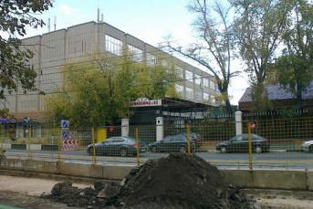 В промзоне Лефортово появится еще один ЖК