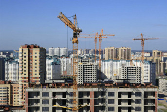 В районе районе Хорошево-Мневники построят 250 000 квадратов жилья