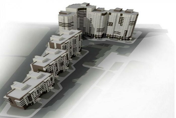 В Раменках появится новый жилой комплекс