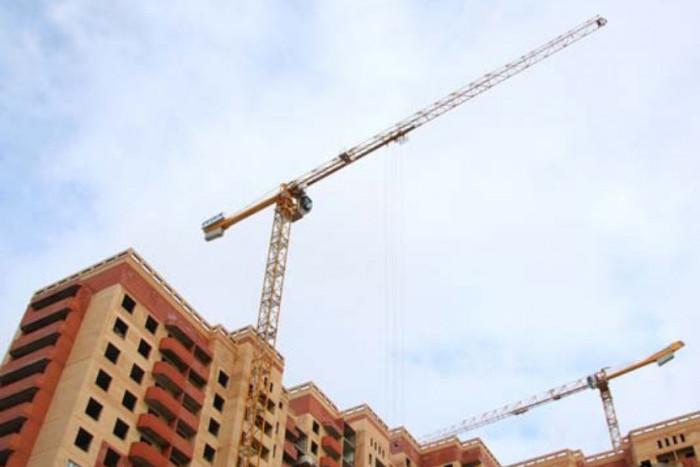 В Раменском началось строительство жилого дома