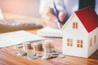 В России снизился средний размер ипотечного кредита