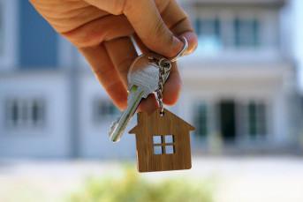 В сентябре темпы ввода жилья в России увеличились на 18%