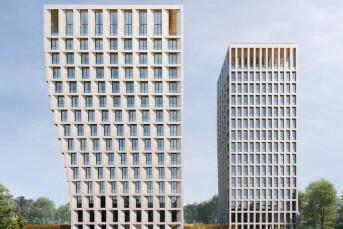 В центре Москвы появится еще один элитный жилой комплекс