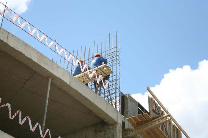 В ЮЗАО построят комплекс на 1,5 тысячи квартир