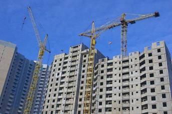 В ЗАО Москвы появится еще один жилой комплекс
