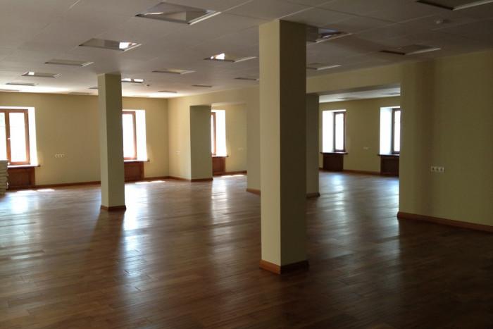 """В жилом комплексе """"Преображение"""" открыта продажа коммерческих площадей"""