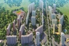 "В ЖК ""Бутово Парк"" реализуют проект Дача во дворе"