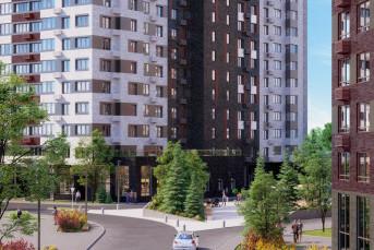 """В ЖК """"Датский квартал"""" началась продажа нового объема жилья"""