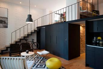 """В ЖК """"Датский квартал"""" выведен новый объем двухуровневых квартир"""