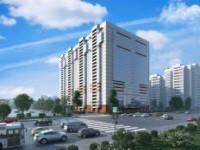 """В ЖК """"Менделеев"""" продаются квартиры по жилищным субсидиям"""