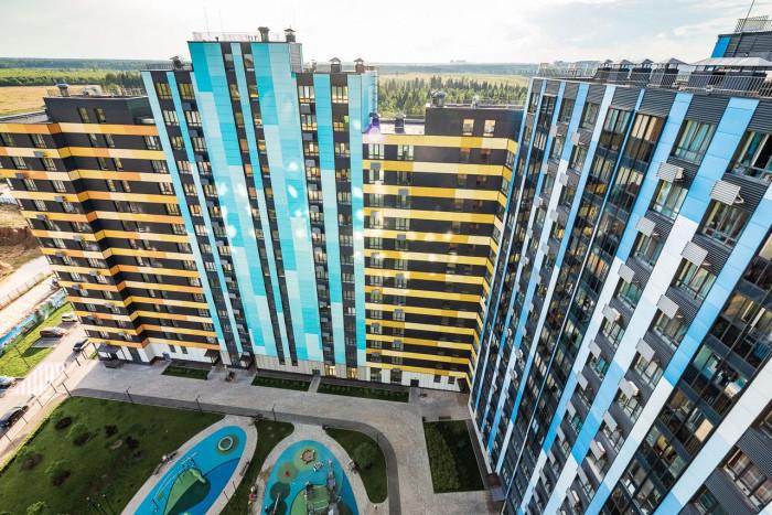 """В ЖК """"Новый Зеленоград"""" доступна ипотека Сбербанка со сниженной ставкой"""