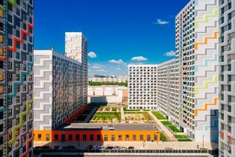 """В ЖК """"Римского-Корсакова 11"""" сдано два дома"""