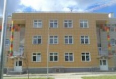 "В ЖК ""Западное Кунцево"" открылась школа-полупансион"