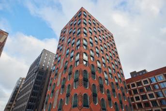 """В ЖК """"ЗИЛАРТ"""" открыта продажа нового объема квартир в доме в стиле Манхеттена"""