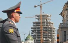 Власти РФ обеспечат квартирами до конца 2015 года до 50 000 военных внутренних войск МВД